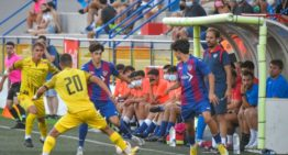 Una chilena de locura en el descuento da a la UD Alzira el pase a la final del COTIF (1-2)