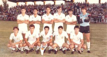 Curiosidades sobre el primer COTIF disputado en 1984: partidos de una hora, exclusiones…
