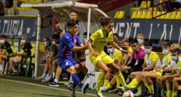 Tablas entre Villarreal y Alzira en un duelo de estilos antagónicos (2-2)