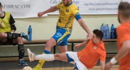Ya está listos los grupos y calendarios de la Segunda B RFEF Futsal