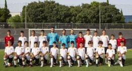COTIF Promeses Istobal 2021 (Alevines): clubes y equipos participantes