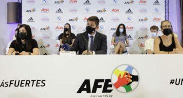 Inspección de trabajo comienza a investigar la situación del Rayo Vallecano Femenino