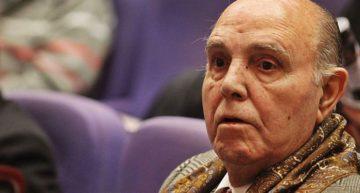 Condolencias de la FFCV por el fallecimiento de Batiste Soler a los 92 años