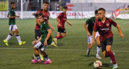 Estéril victoria de un orgulloso Valencia que queda fuera de las semis del COTIF (4-0)
