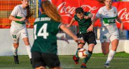 Un solitario gol de Carol Atienza da al Castellón el billete para la final del COTIF Femenino (0-1)