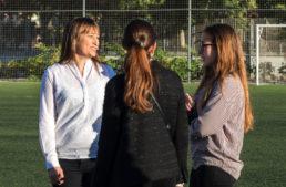 Entrevista COTIF 2021: Sonia Torres (presidenta CFF Marítim)