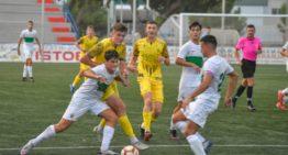 El Rukh ucraniano encarrila de penalti su pase a semifinales (1-0)