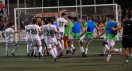 Los penaltis dan al Elche el segundo billete para la final del COTIF 2021 (0-0)