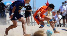 Los penaltis dejan a la Selecció Valenciana sub-19 como sexta clasificada en Cádiz (5-5)