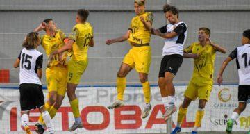 El Rukh sorprende al Valencia CF y se lleva el triunfo en su debut (0-1)