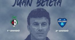Alzira FS se enfrentará a Jaén Paraíso Interior en el V Trofeo homenaje al árbitro Juan Beteta