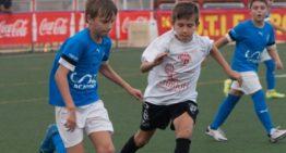 Previa: Soccer Team y CDB SIA Massanassa buscan su primer título del COTIF Promeses Benjamín (21:30h)