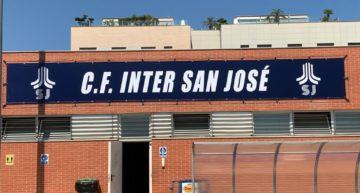 CF San José pone 'bonico' Beniferri para su estreno en División de Honor