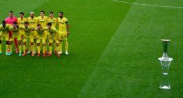 El Villarreal cayó en los penaltis ante el Chelsea y se queda sin Supercopa de Europa (1-1)