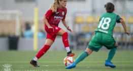 Más amistosos: VCF Femenino y Levante consiguen la victoria, el Villarreal empata