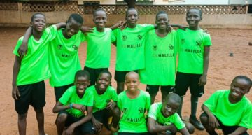 VIDEO: CD Malilla y Mali, unidos por el fútbol y la solidaridad