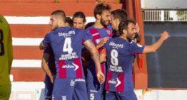 UD Alzira y CD Castellón miden estados de pretemporada este viernes 20 de agosto