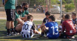 Entrenadores y cuerpos técnicos oficiales del CD Castellón para la temporada 21-22