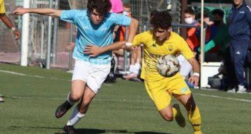 El Valencia CF ficha a Erik Sevikyan para el Juvenil División de Honor
