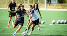 El Levante Femenino ya conoce su primer rival para la pretemporada