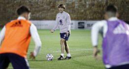 Valencia CF y Villarreal CF presentes en la Selección Española sub-17