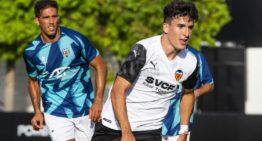 Nacho Muñoz muy cerca de marchar al Orihuela CF cedido una temporada
