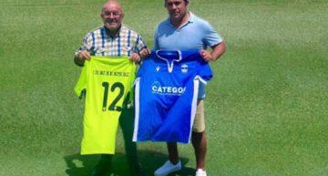 La empresa internacional Silver Soccer se une al CF Benidorm