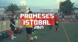 VIDEO: Este es el nivel del COTIF Promeses Istobal 2021