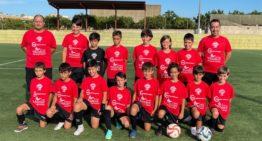 COTIF Promeses Istobal 2021 (Benjamines): clubes y equipos participantes