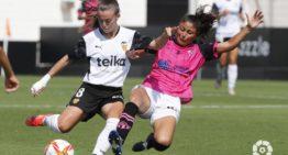 Así ha sido el inicio de temporada para los equipos valencianos en Primera Iberdrola