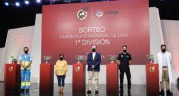 ¿Cuándo comenzará el fútbol base en la Comunitat Valenciana? La RFEF y el protocolo sanitario marcan el camino