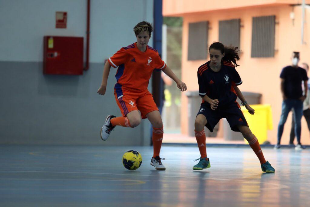 El viernes 10 de septiembre acaba la inscripción de equipos en las competiciones amateur Valenta