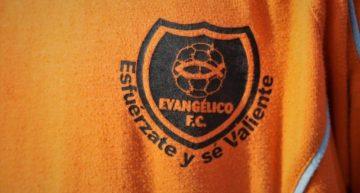 VIDEO: El Evangélico CF de Torrent o cómo el fútbol puede rescatar a los más jóvenes