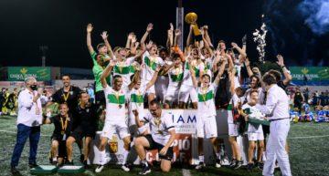 GALERÍA: Cuadro de honor del COTIF Sub-20 Masculino 2021