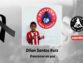Tragedia en Gran Canaria: atropello mortal a un jugador Benjamín