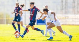 El Levante brilla ante un Real Madrid desaparecido (4-0)