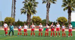 Finaliza la pretemporada para los equipos séniors femeninos del Ciutat de Xàtiva