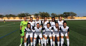 Un Valencia infalible comanda el Grupo 7 de la Primera Nacional Femenina