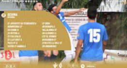 Así son los 16 grupos de Regional Preferente Amateur FFCV 2021-2022