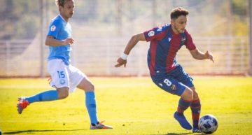 El Levante UD renueva a Giorgi Kochorashvili hasta junio de 2026