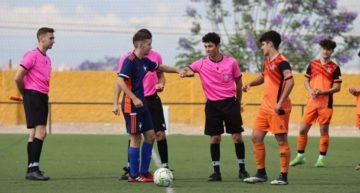 Nuevo procedimiento online de la FFCV para solicitar y gestionar torneos y partidos amistosos
