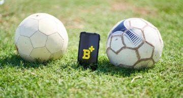 BePlus: la nueva red social que une a periodistas y aficionados al fútbol