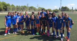 La Asociación Cultural y Deportiva San Antonio Benageber presenta sus credenciales en el segundo 'Valenta Radio' 21-22
