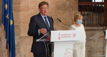 La FFCV recuerda las novedades de la última resolución de la GVA sobre restricciones al deporte