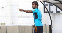 El Valencia Mestalla da por cerrada su plantilla de momento
