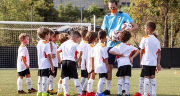 El fútbol 8 arranca el próximo 17 de octubre en la Academia del VCF
