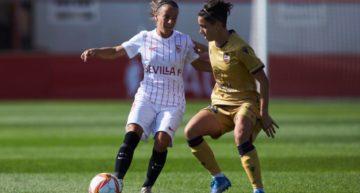 El Levante se lleva un punto en su visita a Sevilla (0-0)