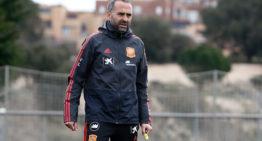 España Sub-20 cita a cinco futbolistas Valenta para disputar los dos amistosos ante Costa Rica