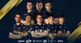 UCAM Esports Club 'Academy' regresa al terreno de juego con un equipo renovado