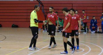 Los cuatro equipos valencianos ya saben sus rivales en segunda ronda de Copa del Rey de futsal